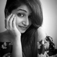 Anjana Santhosh