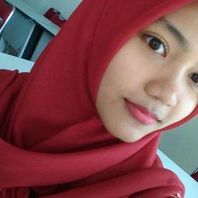 Yusrina Rahmaningrum