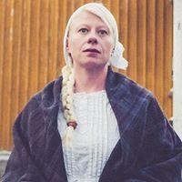 Saija Niemi-Erkkilä