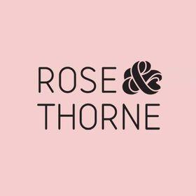 Rose & Thorne