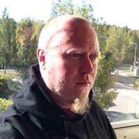 Jukka Määttä