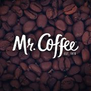 Mr. Coffee® Brand