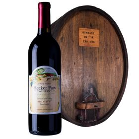 Hecker Pass Winery & La Vigna Event Center