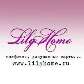 Liliya Bond (www.lilyhome.ru)