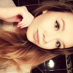 Gabrysia Magdalena Bolchajmer