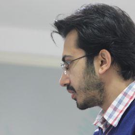 Dharmesh Mehta