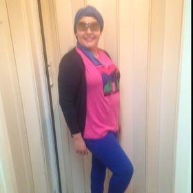 Rania Moustfa
