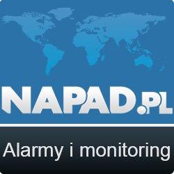 Sklep Napad.pl Systemy alarmowe i monitoring