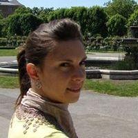Katarzyna Janeczek