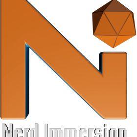 Nerd Immersion