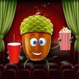 Nuts About Movies