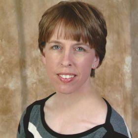 Kristi Cramer, Author