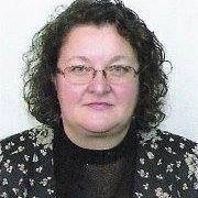Irina Miroshnichenko