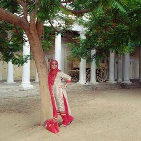 Vaniya zahra Haider