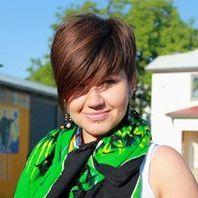Zuzanna Klonowska