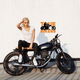 Amanda 🏍️ True-Bikers
