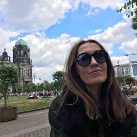 Irena Dąbrowska