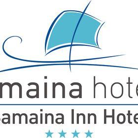 The Samaina Inn Hotel