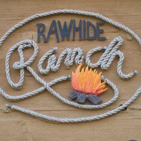 Rawhide Ranch USA