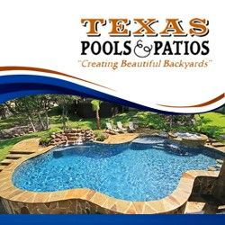 Texas Pools & Patios