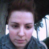 Maria Chertkova