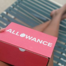 Allowance Box