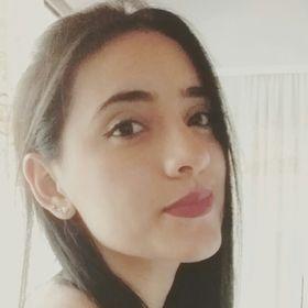 Ana María Ramírez Moreno