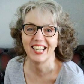 Anita Saarinen
