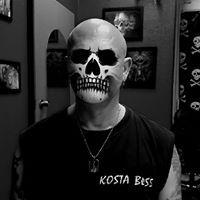 Lu-bos Kosta Staniek
