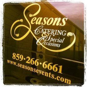 Seasons Catering & Special Occassions