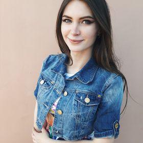 Дарья Санкина