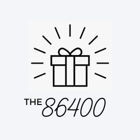 The 86400
