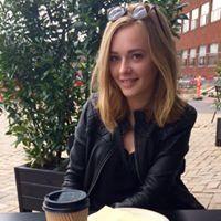 Astrid Ulriksen