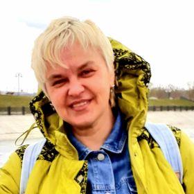 Елена Тюрина