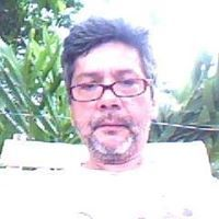 Luis Andino Larroza