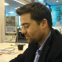 Maarten van der Salm
