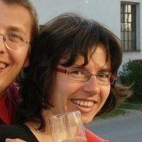 Marie Tomasova