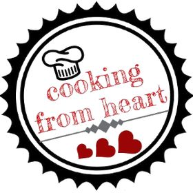 Cooking From Heart