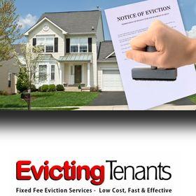 Evicting Tenants Ltd