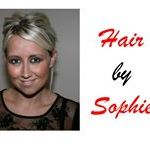 Sophie HairbySophie