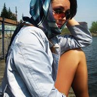 Anastasya Popova