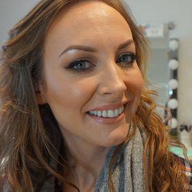 Kellie Fitzgibbon Makeup Artist