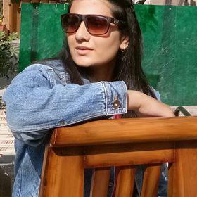 Priya Chander