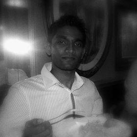 Asanga Jayasinghe