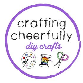 Crafting Cheerfully | DIY Crafts for holidays, kids, & more!