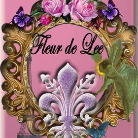 86b2aa5e6f292 Fleur de Lee Antique Reproduction Jewelry (fleurdelee) on Pinterest