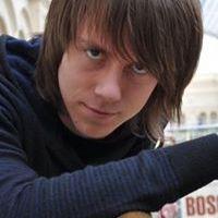 Дмитрий Выдаевич
