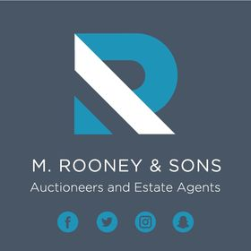 M. Rooney & Sons Auctioneers and Estate Agents