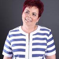 Maria Magdolna Nagy