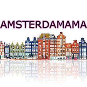 Amsterdamama